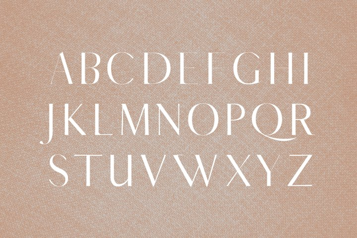 Yessica Sans Serif Font Family - Free Font of The Week Design0