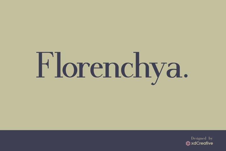 Florenchya