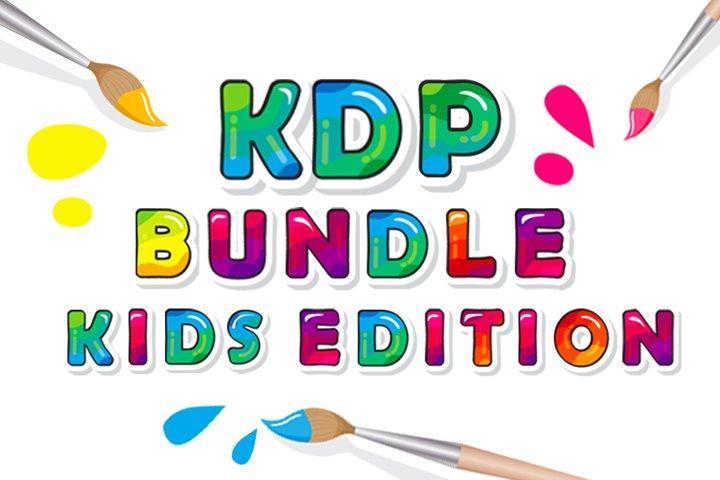 KDP Bundle l Kids Edition