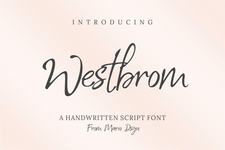 Westbrom