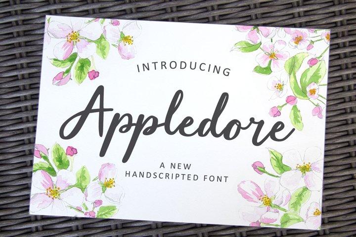 Appledore Script