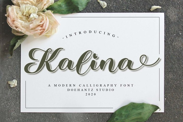 Kalina