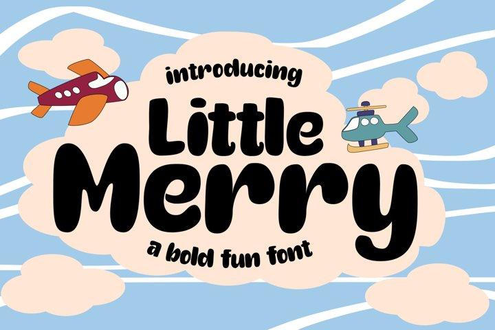 Little Merry