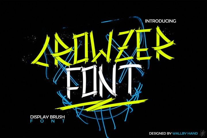 Crowzer