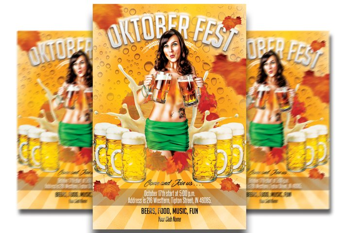 Oktober Fest #2