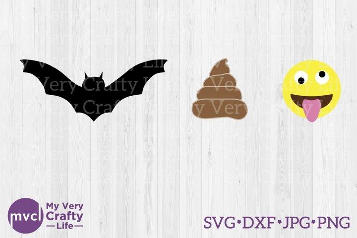 Bat Poo Crazy