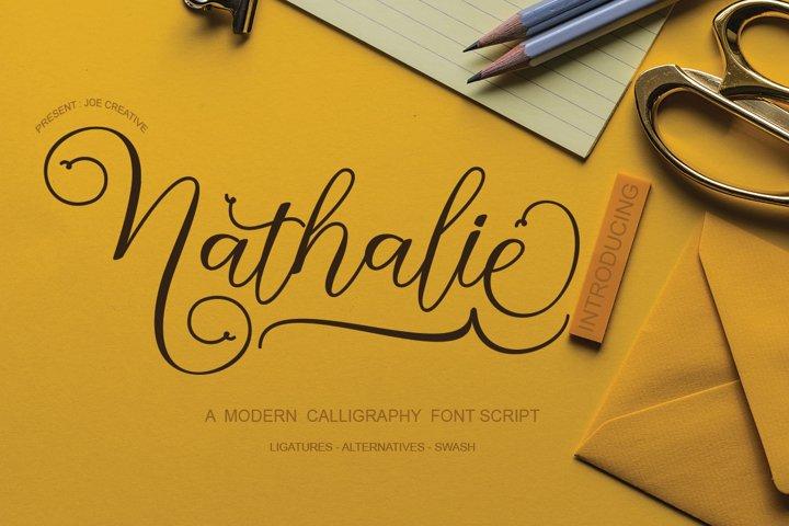 Nathalie Script