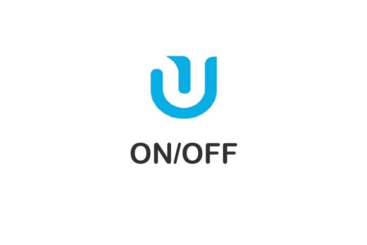 Logos ON/OFF