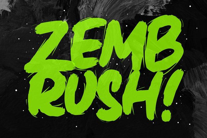 Zembrush