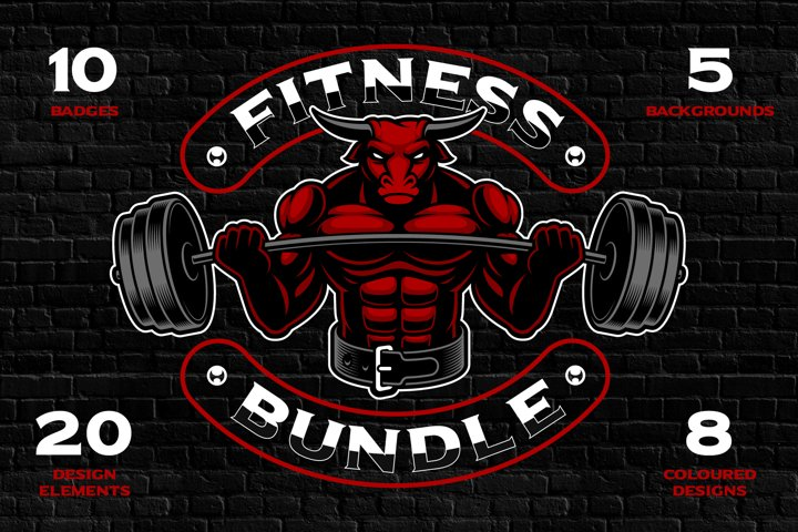 Fitness Designs Bundle