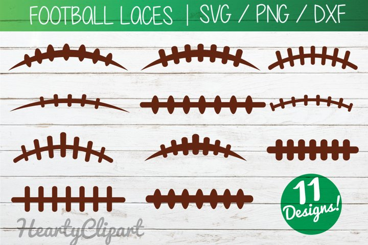 football laces svg, cutting files