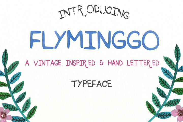 Flyminggo