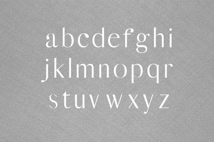 Yessica Sans Serif Font Family - Free Font of The Week Design1