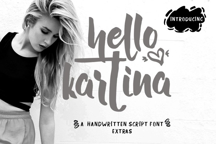 Hello Kartina