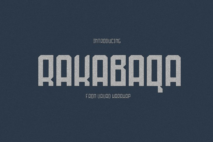 BAKARAQA