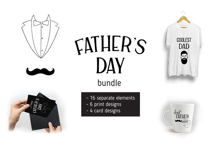 Fathers Day Bundle