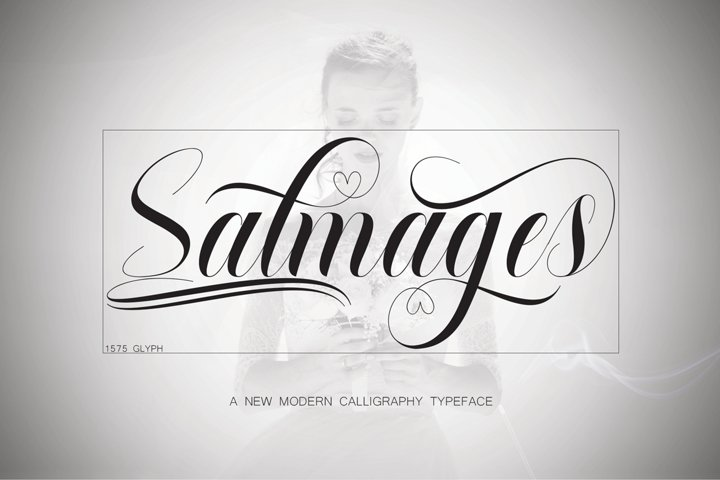 Salmages