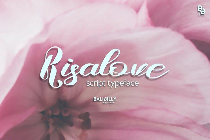 Risalove - Script
