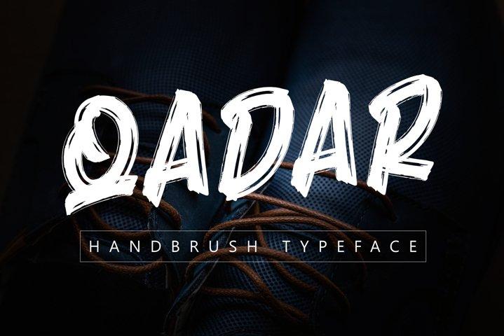 Qadar