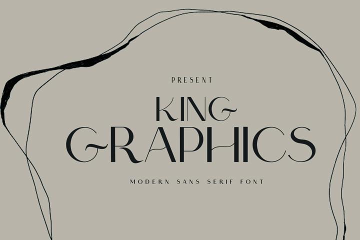 King Graphics
