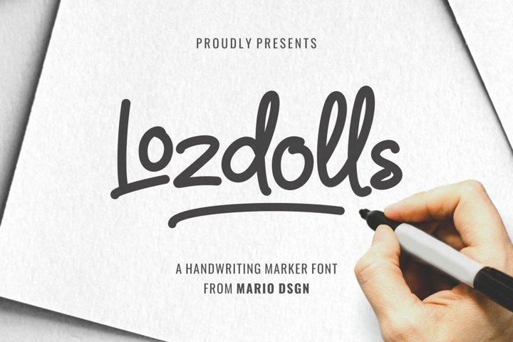 Lozdolls