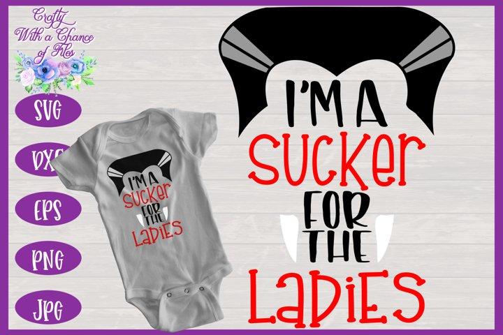 Halloween SVG | Vampire SVG | Funny Breastfeeding SVG