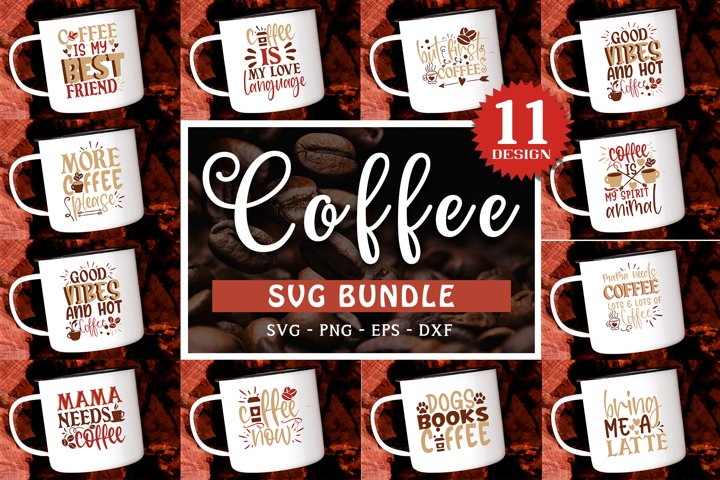 Coffee svg Bundle, funny quotes svg Bundle