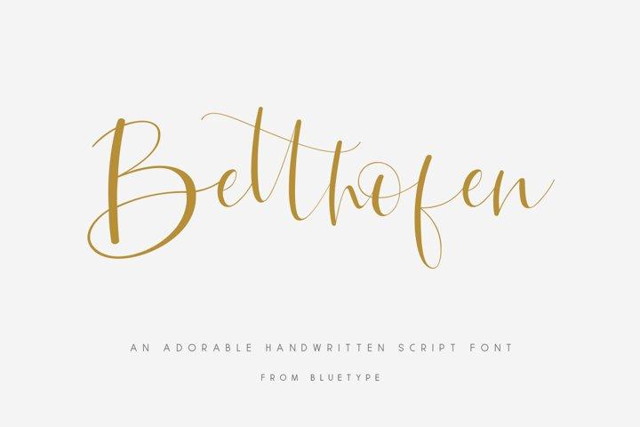 Betthofen