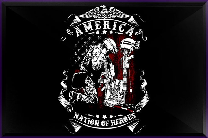 Nation of Heroes