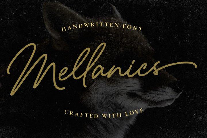 Mellanics Script