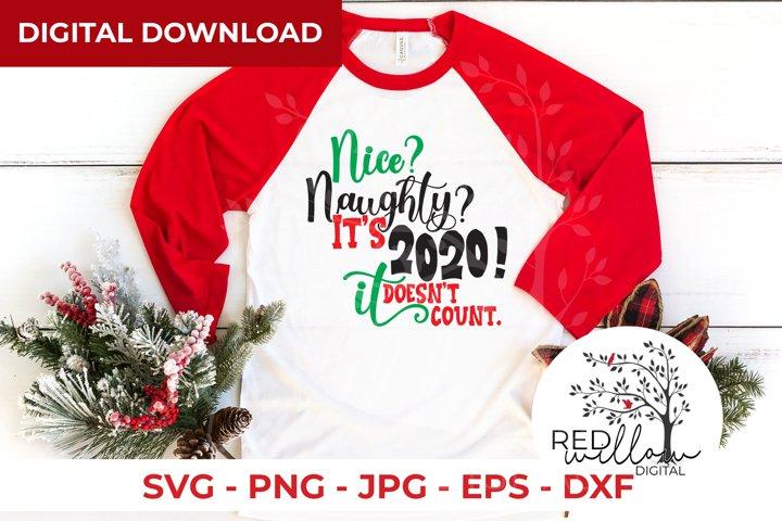 Christmas SVG, Funny Christmas SVG