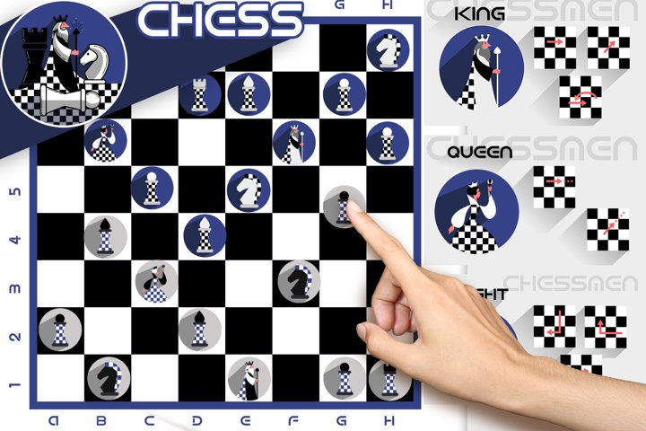 educational chess game