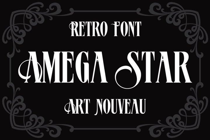 Amega Star