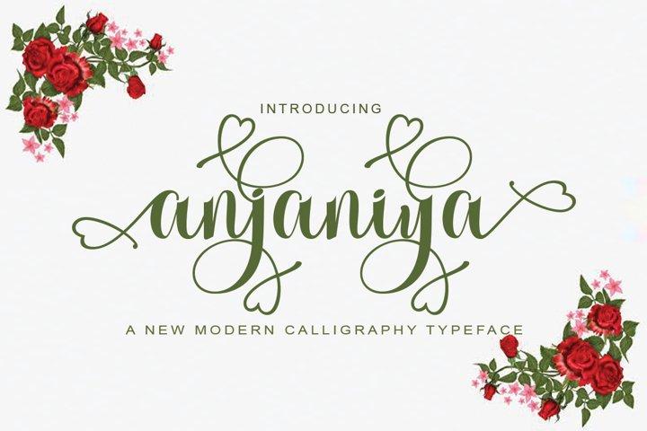 Anjaniya