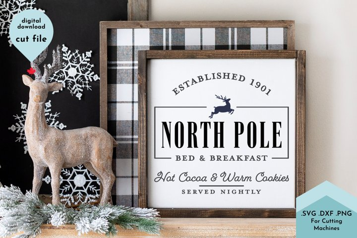 North Pole Bed and Breakfast