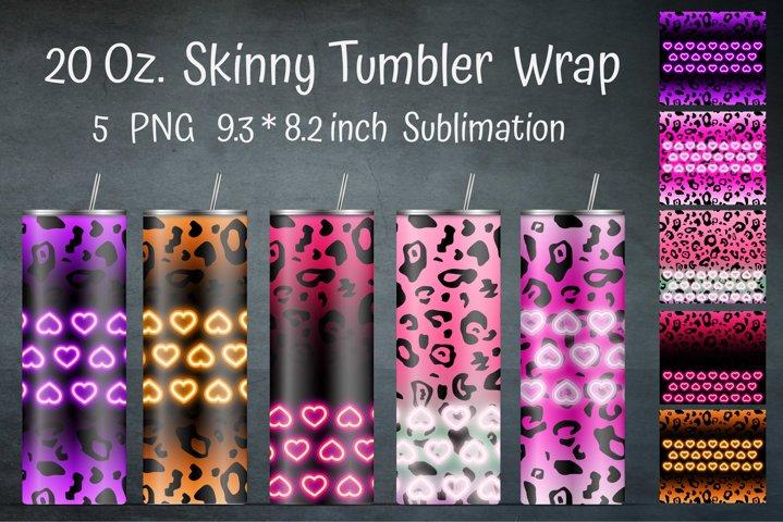 Skinny Tumbler Sublimation. Tumbler Design. 20 oz Tumbler
