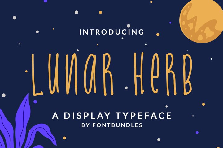 Lunar Herb