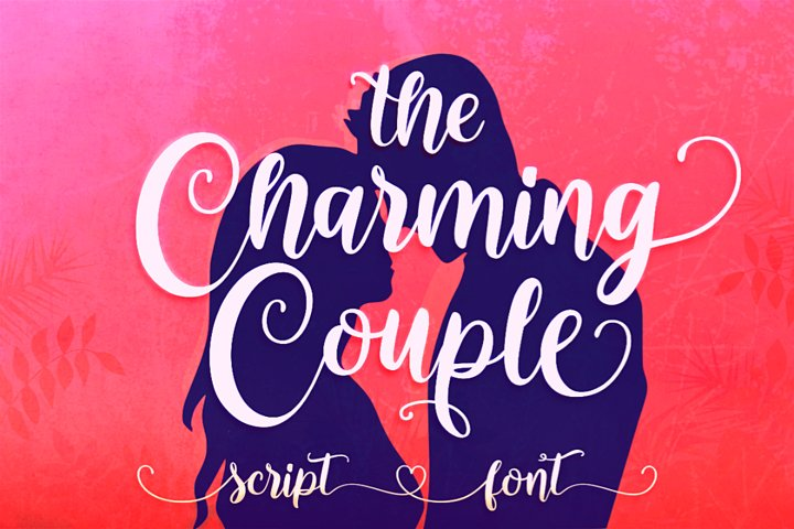 Charming Couple
