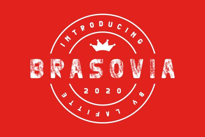 BRASOVIA