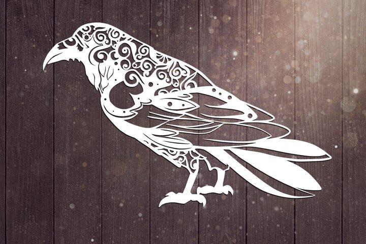 262+ Bird Mandala Svg Free – SVG Bundles