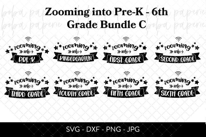 Zooming into Grade Bundle C