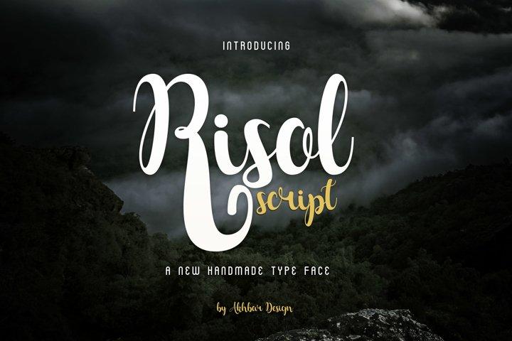 Risol Script