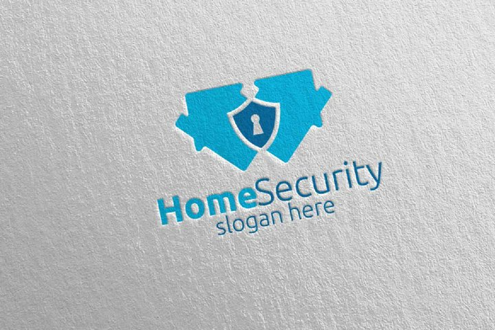 Key Home Security Logo 3