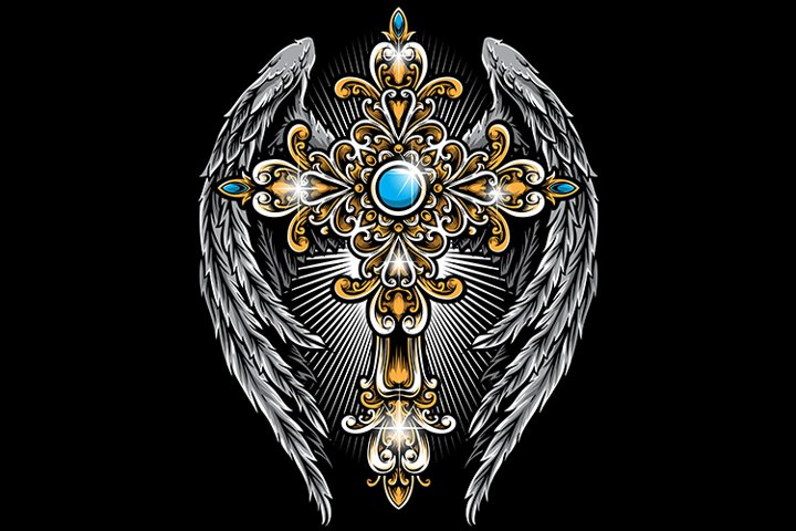Sacred Wings