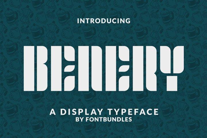 Benery