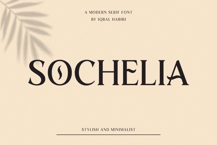 Sochelia