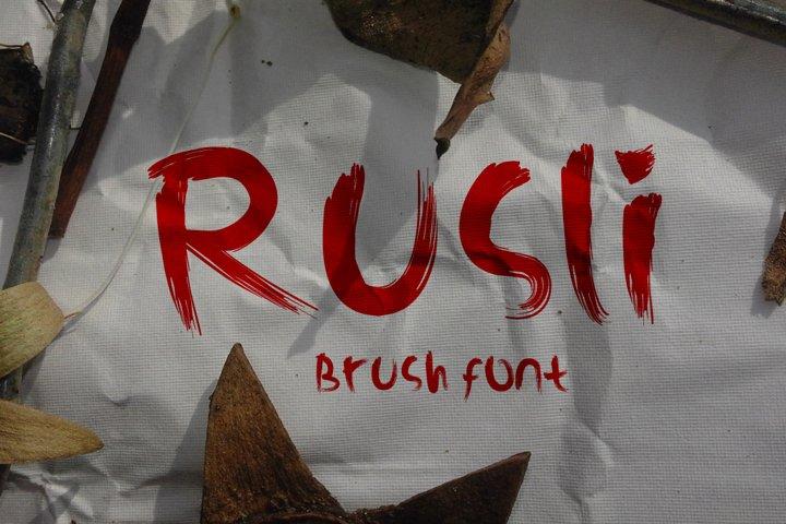 Rusli