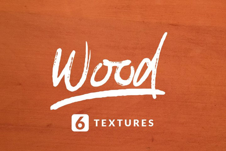 Wood Texture Pack