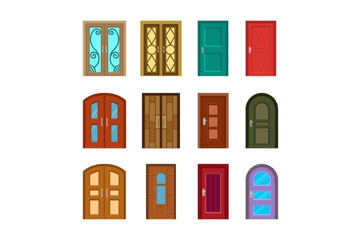 door design set