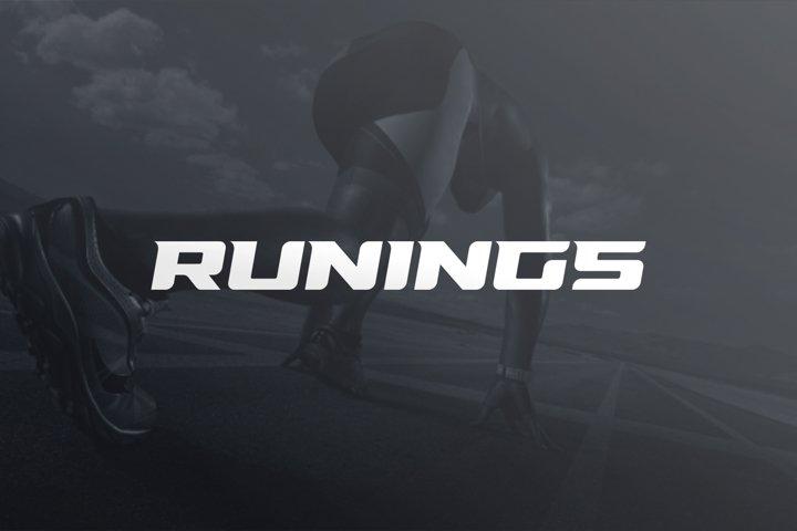 Runings